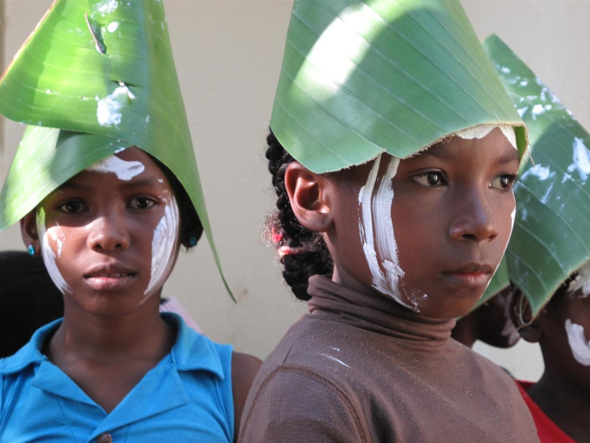 Environmental Festival, Parc Ivoloina, Madagascar