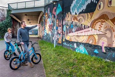 Urban en Street Art