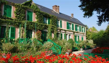 a_De tuinen van Monet