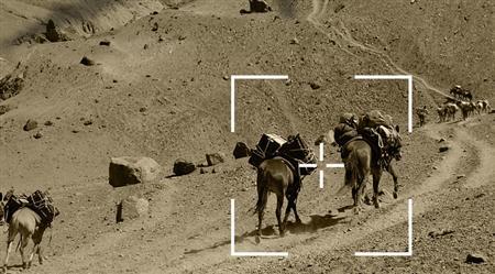 Shrapnel: 34 fragments of a massacre