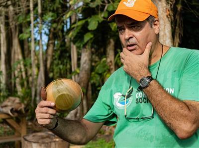 Samoa Green Products: green alternatives for single use items