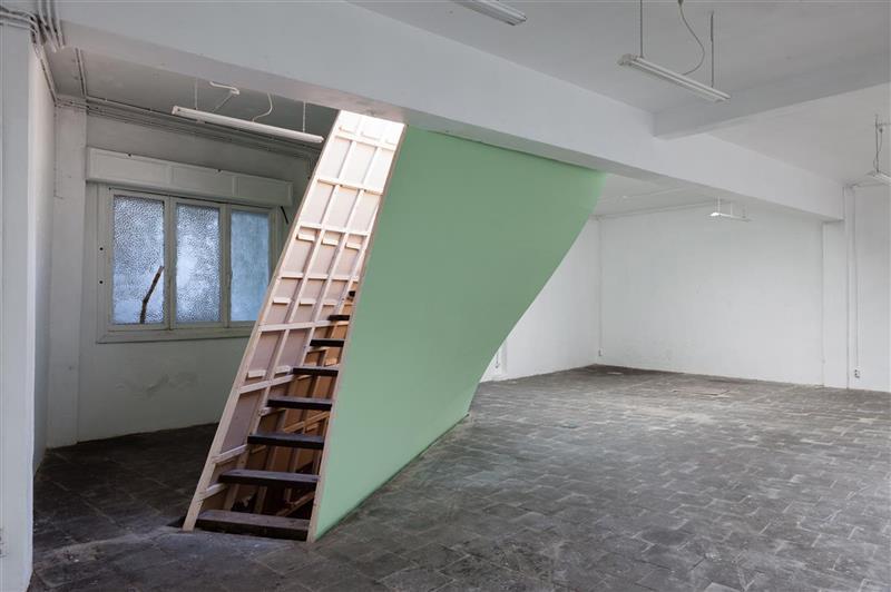 Office / Baraques, 2013