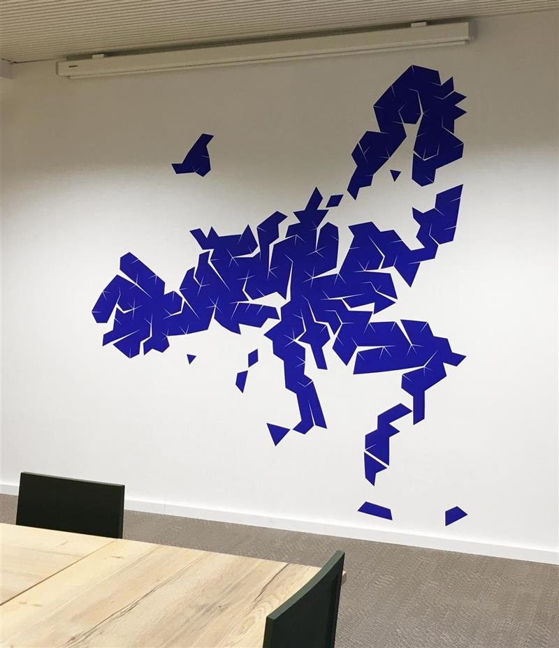 Europe Without Borders, 2018