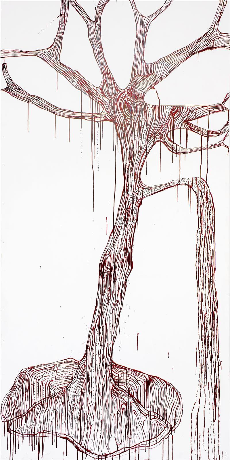 Crying Tree, 2020