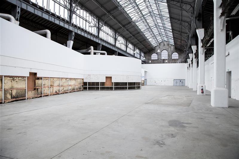 La Quête des horizons,  2019 -Adrien Tirtiaux