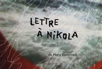 Lettre a Nicola / 2021