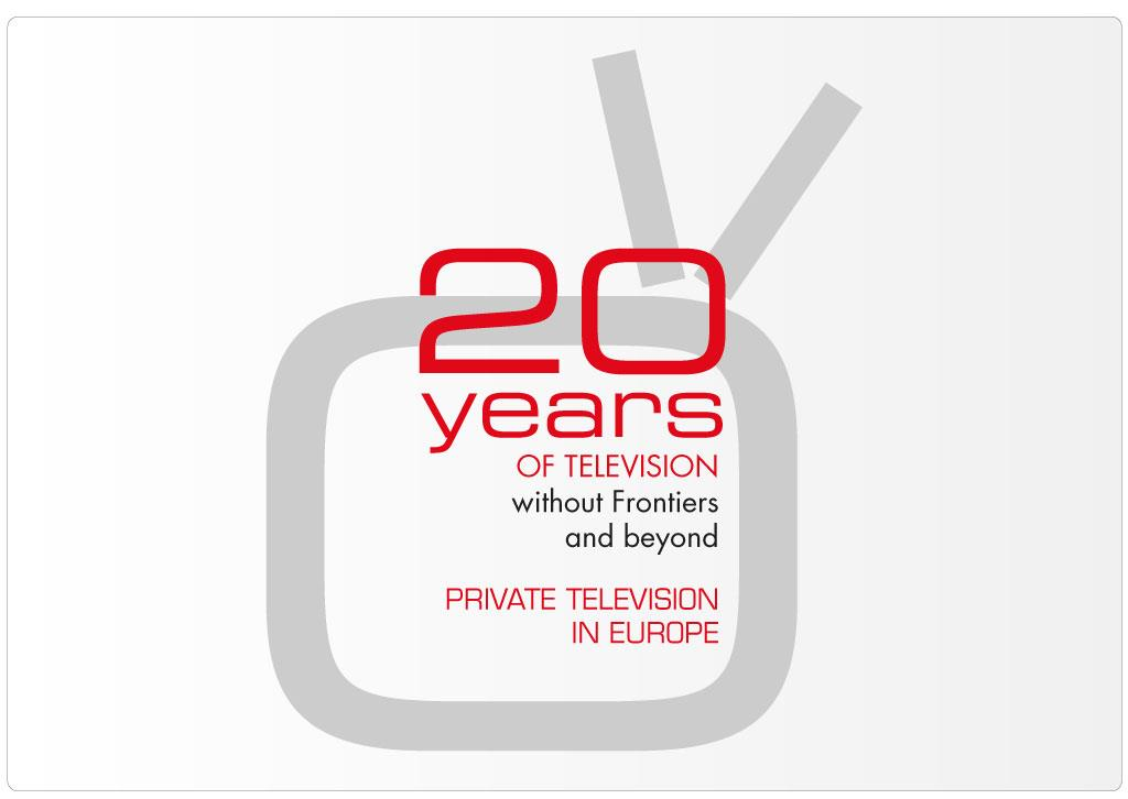 Logo voor Private Television Congrees, SMIT - VUB - iMinds