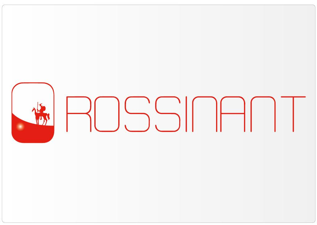 Logo voor Rossinant