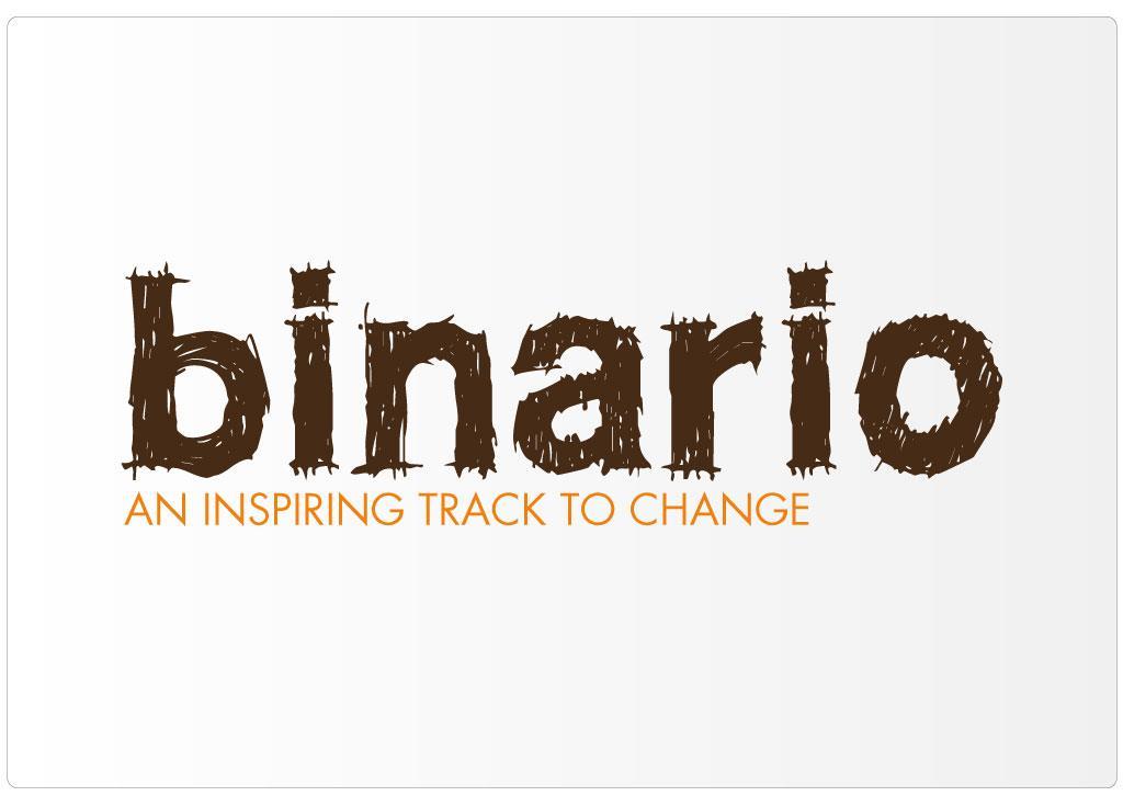 Logo voor Binario