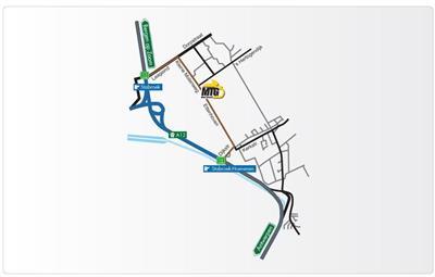 MTG Roadmap