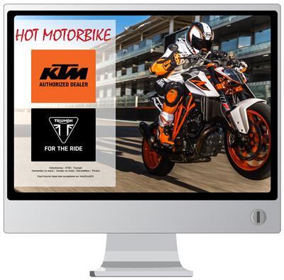 Hotmotorbike