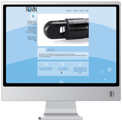 Rovin website
