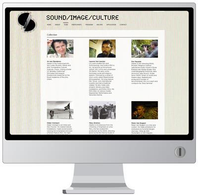 Sound Image Culture