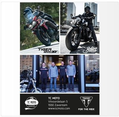 TC Moto Indian Day