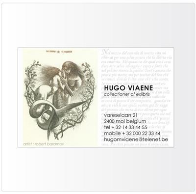 Hugo Viaene