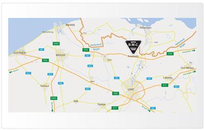 BMC Roadmap