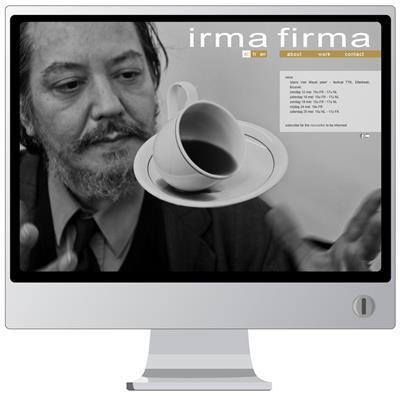 Irma Firma