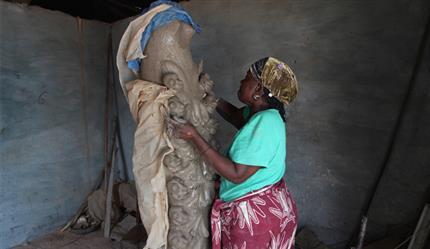 Fatou Kandé Senghor