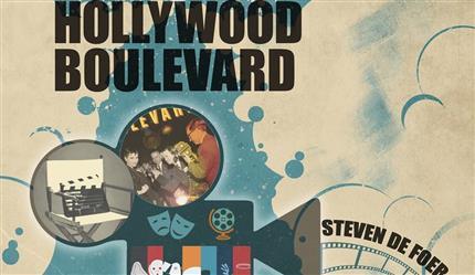 FilmMagie te gast: Hollywood Boulevard met Steven De Foer | 24 augustus