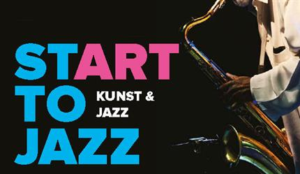 Expo Start to Jazz