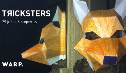Expo Tricksters (29 June – 6 August)