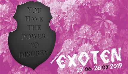 Expo Exoten