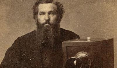Nacht van de Geschiedenis Allemaal de schuld van de fotografie