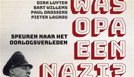 Lezing Was opa een Nazi