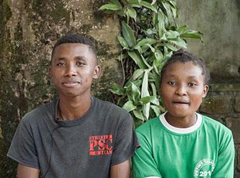 Testimonies HELP students