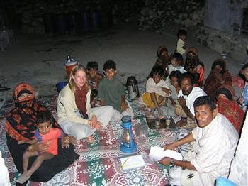 Community-based Initiatives