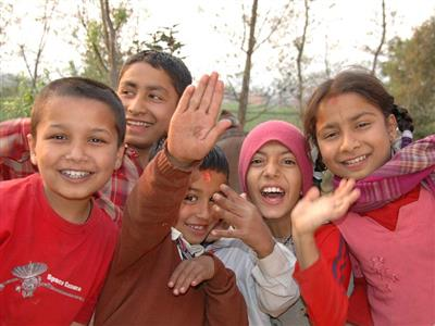 Meaningful Leadership Program with the Red Cross at Nepal
