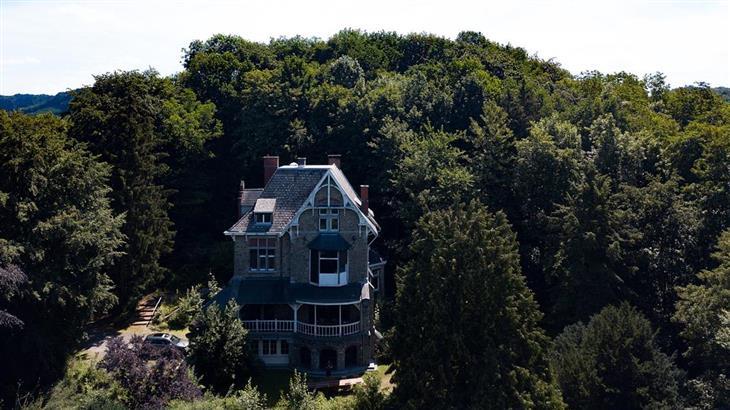 La Merveille de Méry - Holiday residence