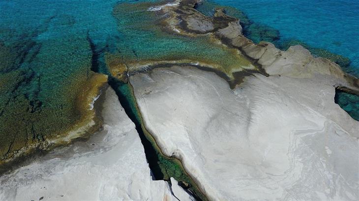 Stranden - Landschappen