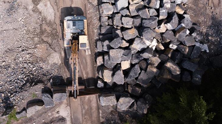 Quarry - Site