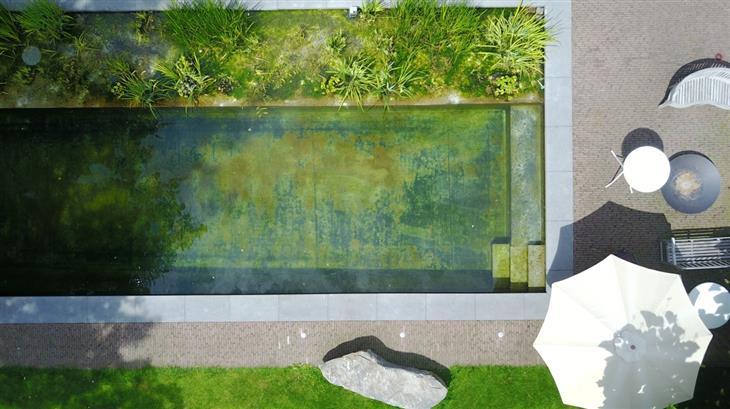 Huizen en tuinen - Eigendommen