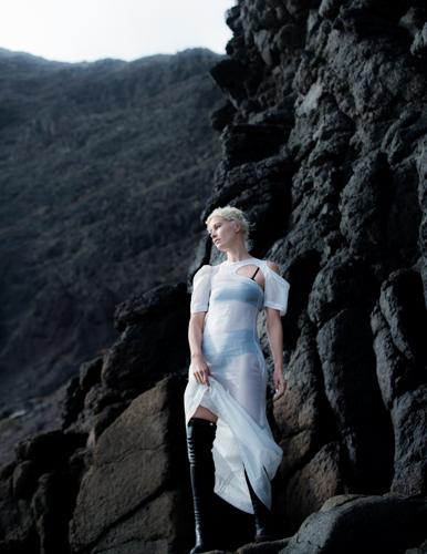 Marie Claire Lanzarote
