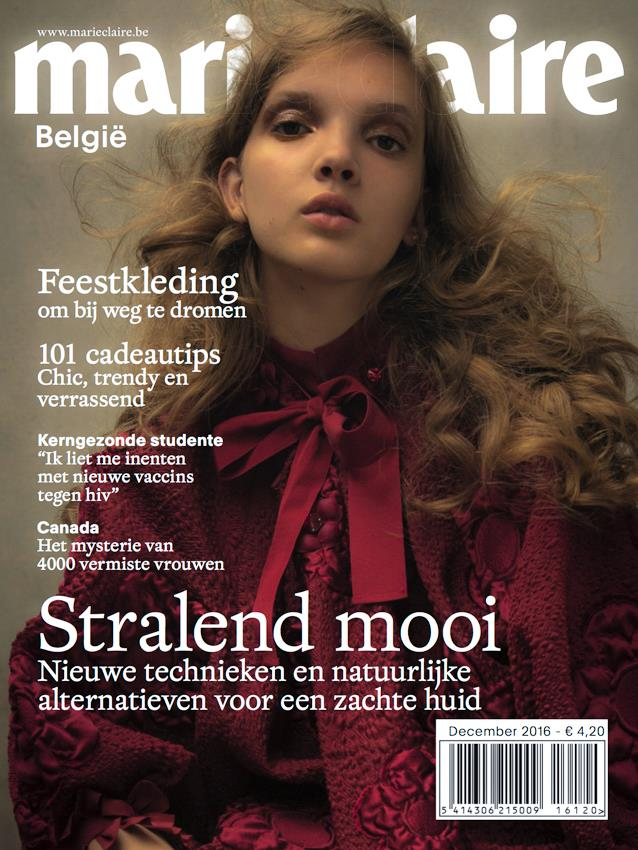 Marie Claire feest