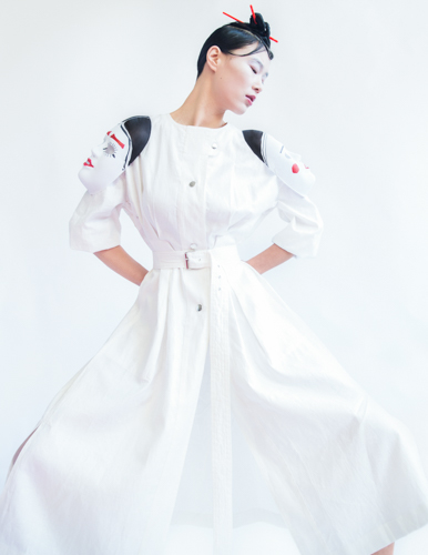 De Standaard Magazine Korea
