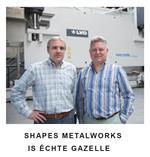 Trends Gazellen 2017 Made in West-Vlaanderen