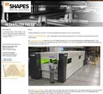 Shapes investeert in core business