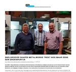 2019 juni - Artikel uit Made In West-Vlaanderen